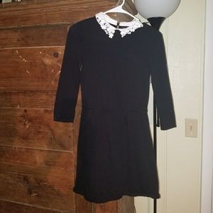 Asos sweater dress size 4